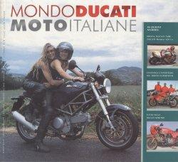 MOTO ITALIANE MONDO DUCATI (N.21)