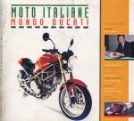 MOTO ITALIANE MONDO DUCATI (N.   2)