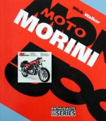 MOTO MORINI ENTHUSIASTS SERIES