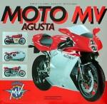 MOTO MV AGUSTA (INGLESE)