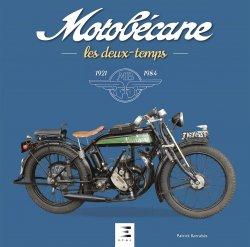 MOTOBECANE LES DEUX TEMPS 1921-1984