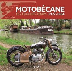MOTOBECANE LES QUATRE TEMPS 1927-1984