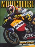 MOTOCOURSE 2002-2003