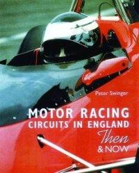 MOTOR RACING CIRCUITS IN ENGLAND