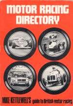 MOTOR RACING DIRECTORY