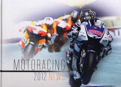 MOTORACING NEWS 2012