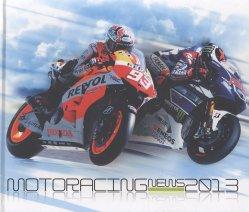 MOTORACING NEWS 2013
