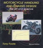 MOTORCYCLE HANDLING AND CHASSIS DESIGN