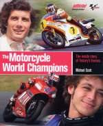 MOTORCYCLE WORLD CHAMPIONS, THE