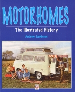 MOTORHOMES THE ILLUSTRATED HISTORY