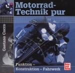 MOTORRAD TECHNIK PUR