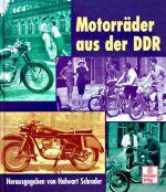 MOTORRADER AUS DER DDR