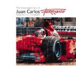 MOTORSPORT ART OF JUAN CARLOS FERRIGNO, THE (H665)
