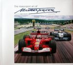 MOTORSPORT ART OF MICHAEL TURNER, THE (H812)