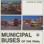 MUNICIPAL BUSES OF THE 1960S