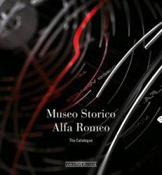 MUSEO STORICO ALFA ROMEO THE CATALOGUE