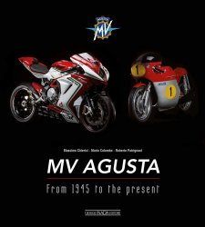 MV AGUSTA FROM 1945 TO THE PRESENT
