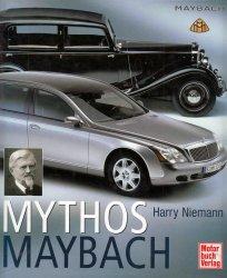 MYTHOS MAYBACH