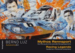 MYTHOS RENNSPORT - RACING LEGENDS