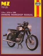 MZ TS125 (1270)