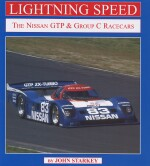 NISSAN GTP & GROUP C RACECARS, THE