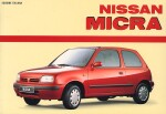 NISSAN MICRA (ENGLISH EDITION)