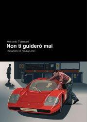 NON TI GUIDERO' MAI - ANTONIO TOMAINI