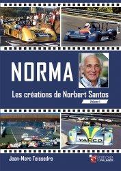 NORMA - LES CREATIONS DE NORBERT SANTOS (VOLUME 1)