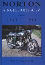 NORTON SINGLES OHV & SV 1931-1966