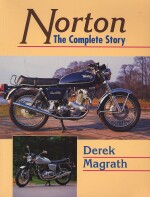 NORTON THE COMPLETE STORY