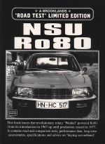 NSU RO 80