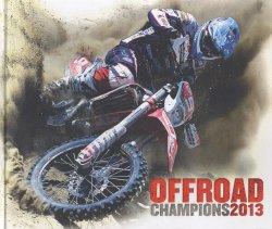 OFF ROAD CHAMPIONS 2013