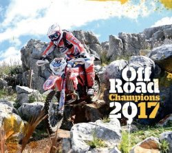 OFF ROAD CHAMPIONS 2017