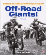 OFF-ROAD GIANTS! VOLUME 2
