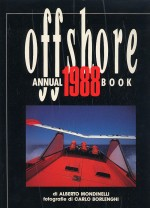 OFFSHORE ANNUAL BOOK 1988