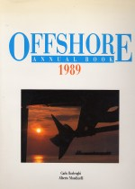 OFFSHORE ANNUAL BOOK 1989