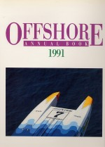OFFSHORE ANNUAL BOOK 1991