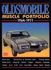 OLDSMOBILE 1964-1971
