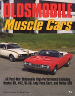 OLDSMOBILE MUSCLE CARS
