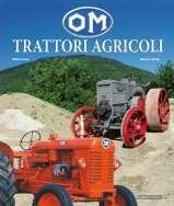 OM TRATTORI AGRICOLI