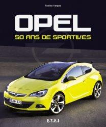 OPEL 50 ANS DE SPORTIVES