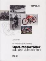 OPEL MOTORRADER