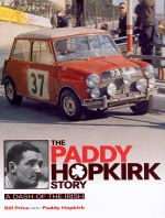 PADDY HOPKIRK STORY