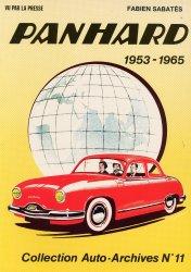 PANHARD 1953-1965