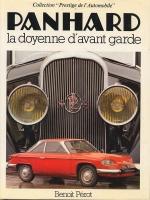 PANHARD LA DOYENNE D'AVANT GARDE