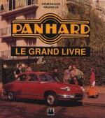 PANHARD LE GRAND LIVRE