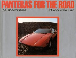PANTERAS FOR THE ROAD