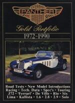 PANTHER 1972-1990