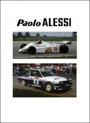PAOLO ALESSI