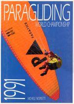 PARAGLIDING WORLD CHAMPIONSHIP 1991